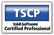 Tobit Software Certified Professional